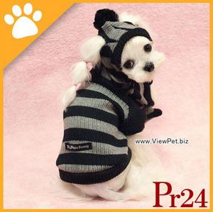 犬の服 2色防寒セーター L~XLサイズ.png